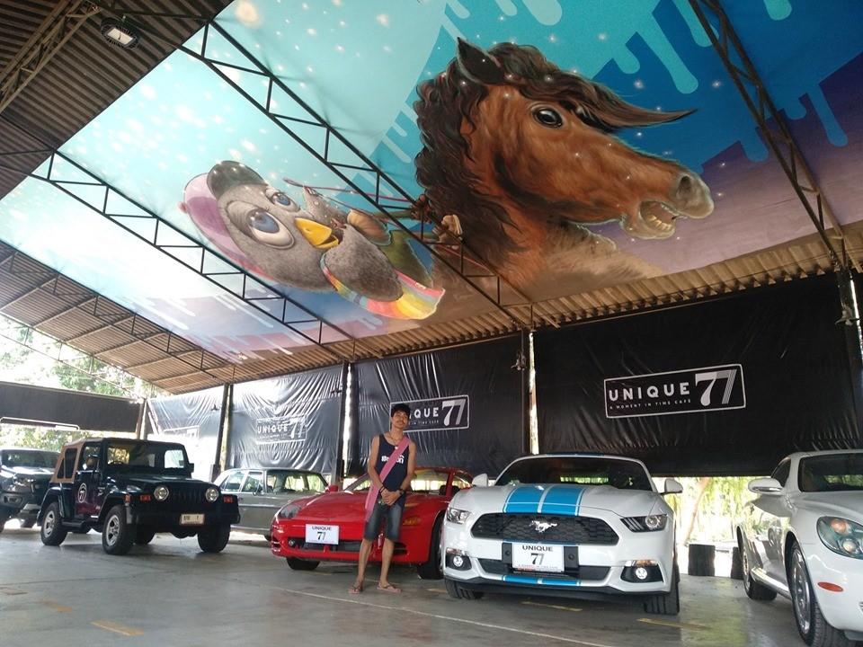 Unique77 – Ratchaburi