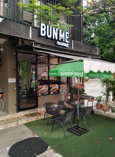 Bun Me & BunMe2go – Bangkok