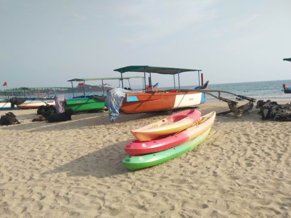 Southern India Activities