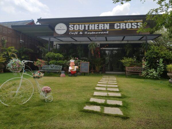 Southern Cross Cafe Restaurant – Banpong Thailand