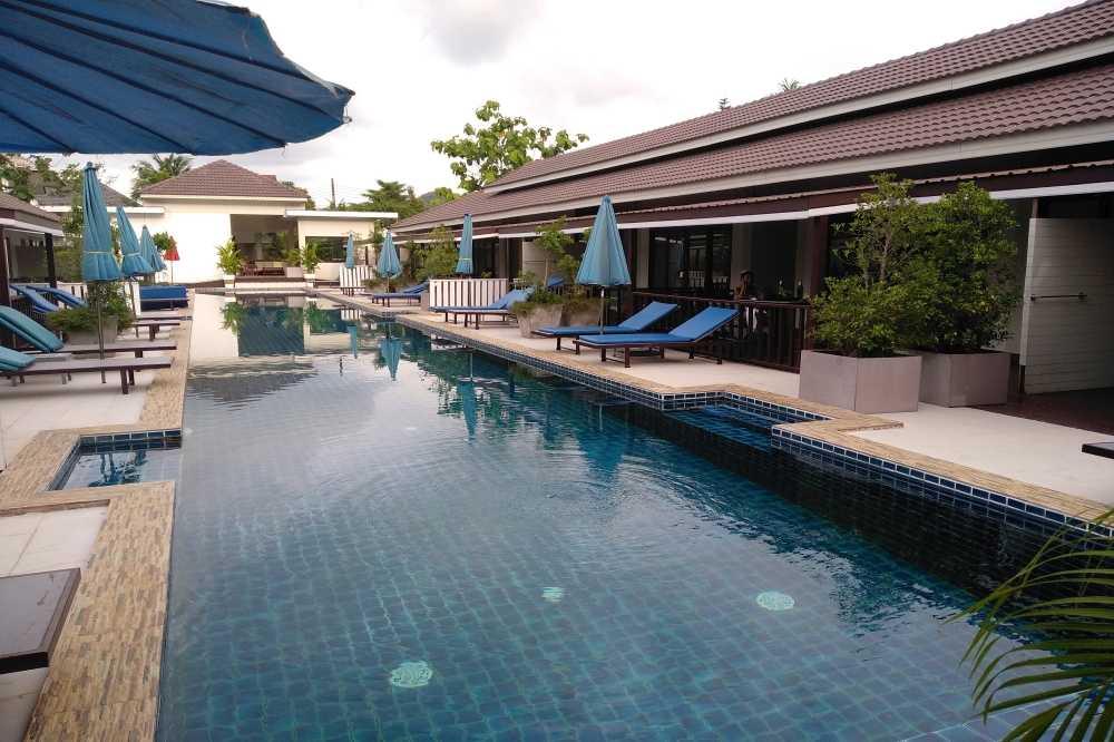 Florist Resort – Koh Samui