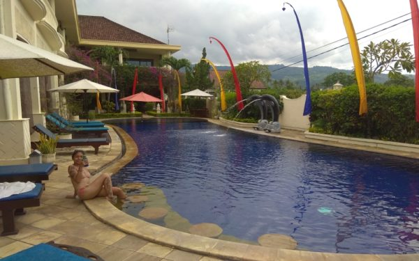 Bali Paradise Hotel Boutique Resort – Lovina
