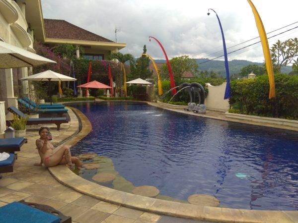 Bali Paradise Hotel Boutique Resort – Lovina