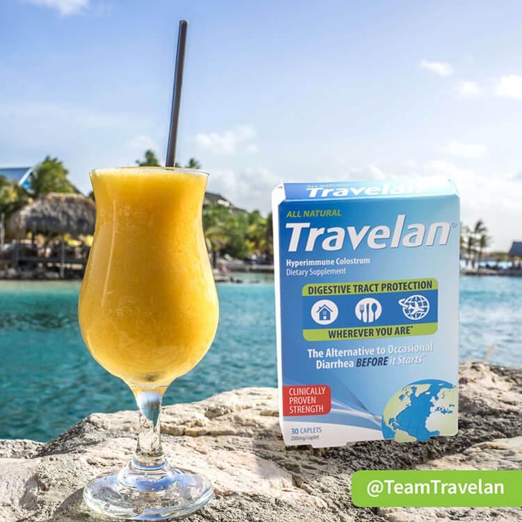 Avoid Bali Belly & Travelers Diarrhea This Holiday