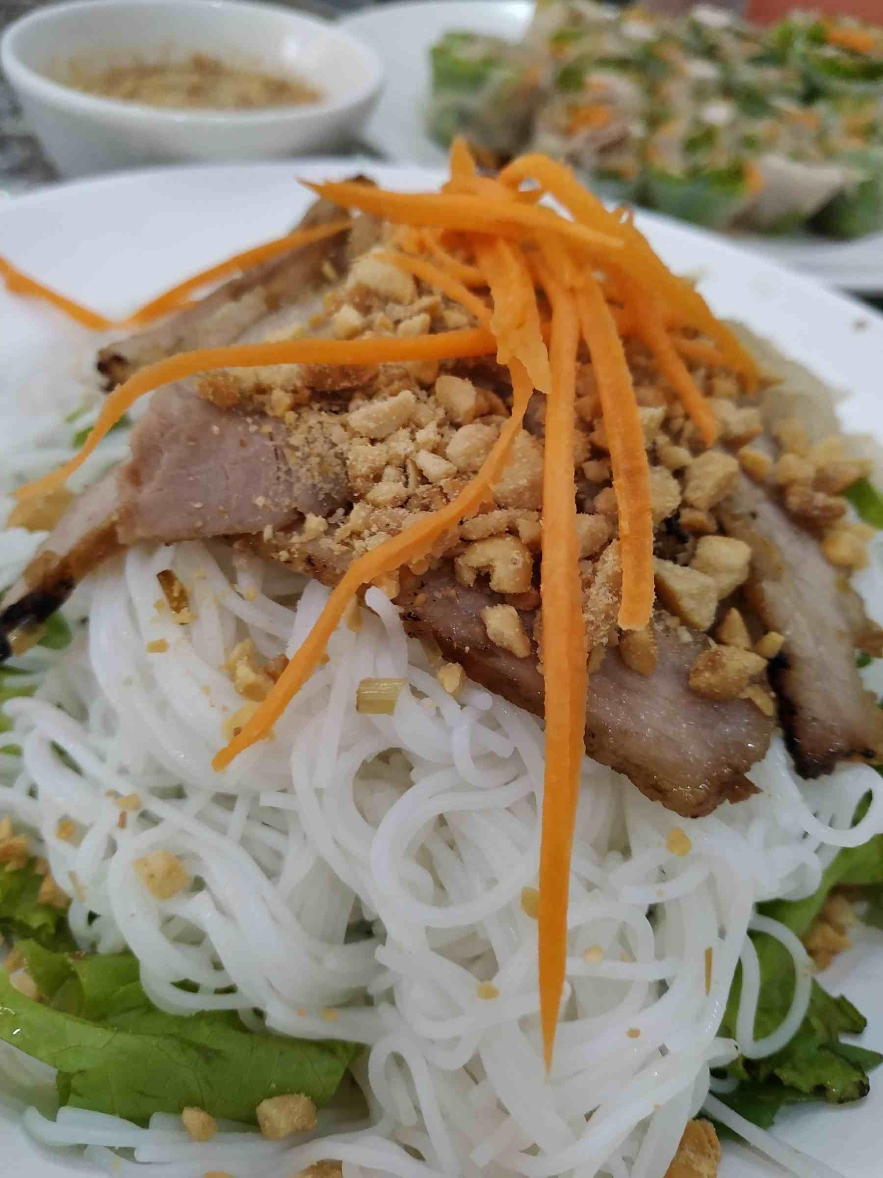 ดาวทอง อาหารเวียดนาม Vietnamese Restaurant – Nakhon Phanom – Thailand