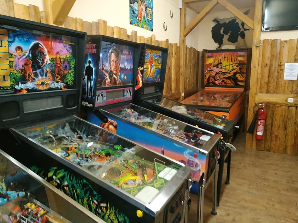 Freddy's Pinball Germany