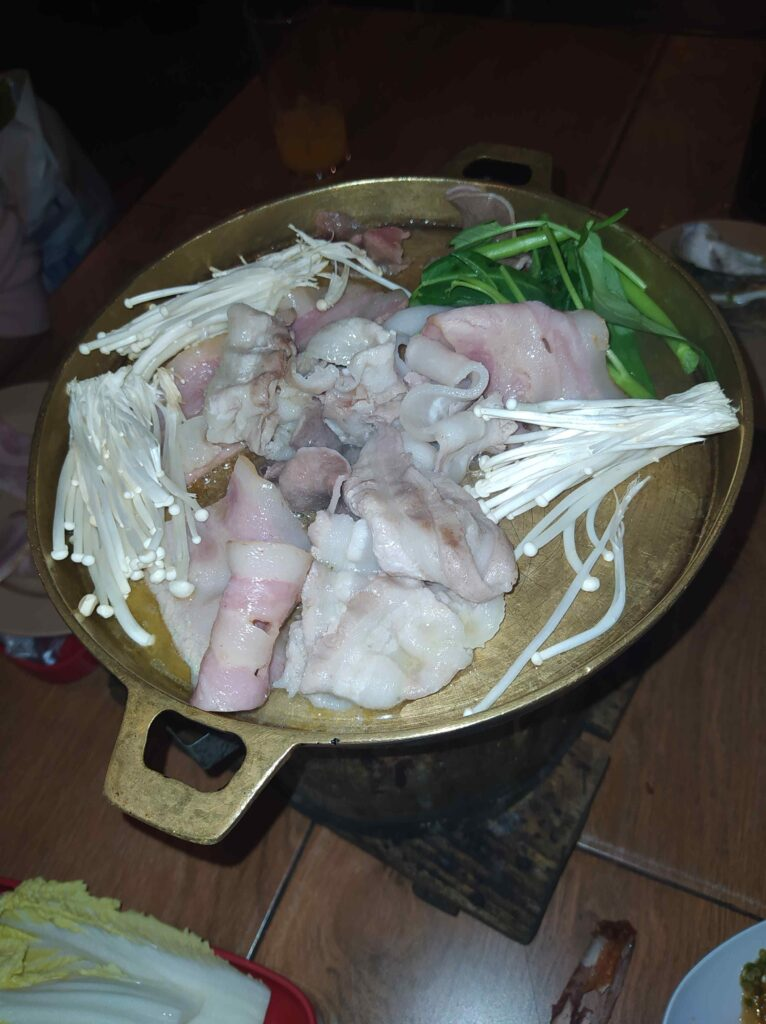 Best Beef Bangkok Pan