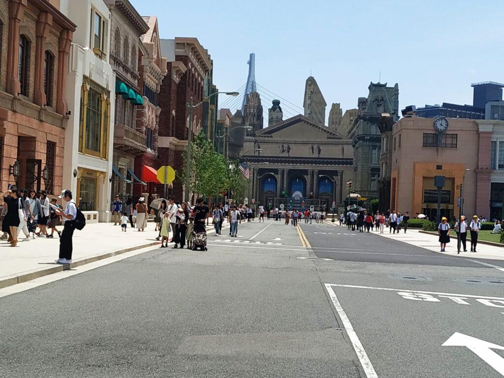 USJ Universal Studios Japan