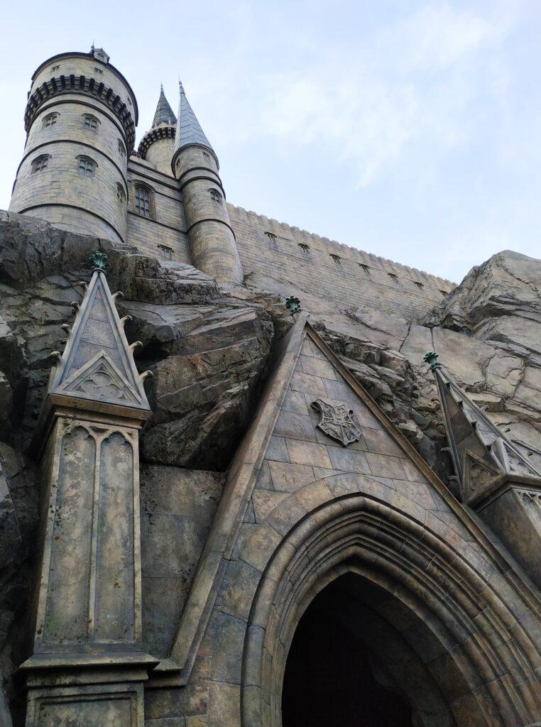 USJ Universal Studios Japan Harry Potter World