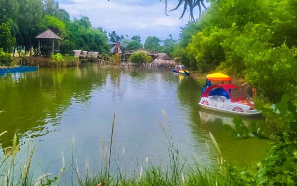 Pin Fah Farm – ปิ่นฟ้าฟาร์มปทุมธานี-ลาดหลุมแก้ว